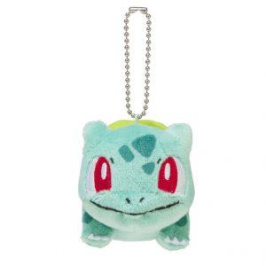 A tus llaves y tu mochilas hay que darle personalidad, y eso se consigue con un llavero Pokemon. Identifícate con tu monstruo favorito.