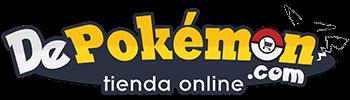 Tienda online de productos Pokémon