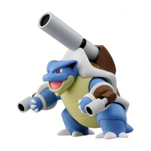 Todas las figura de Pokemon con formas de Pokemon perfectas. Son ideales para decorar y regalar.