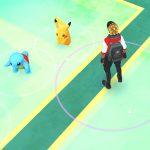 Trucos para capturar a Pikachu