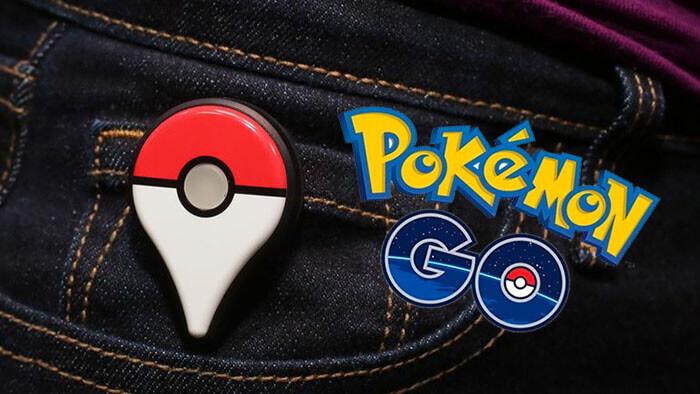 Actualizacion septiembre Pokémon Go y Pokémon Go Plus
