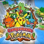La aplicación Campamento Pokémon recibe actualización y Pokémon Shuffle celebra su segundo aniversario