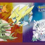 Pokémon Sol y Luna: Consigue cuatro nuevas megapiedras vía Regalo Misterioso