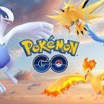 Pokémon GO confirmó la llegada de Articuno, Zapdos y Moltres a las batallas de Incursión