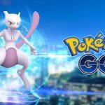 Mewtwo pronto llegará en Incursiones exclusivas de Pokémon GO