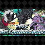 Anunciado del Torneo en Línea Sin Contenciones 2017 del Pokémon Global Link
