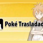 Disponible la actualización 1.3 del Poké Trasladador