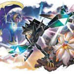 Disponible nuevo avance de Pokémon Ultrasol y Ultraluna