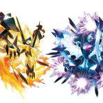 Presentados nuevos detalles de Necrozma, Solgaleo y Lunala en Pokémon Ultrasol y Ultraluna