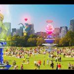 Pokémon GO actualiza las batallas de Incursión