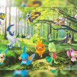 50 nuevos Pokémon de Hoenn llegan a Pokémon GO