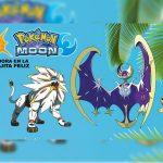 Pokémon Sol y Luna llegó a la Cajita Feliz de McDonald's en Latinoamérica