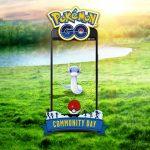 Confirmado el próximo Día de la Comunidad de Pokémon GO para el mes de Febrero