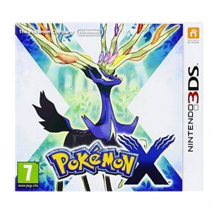 El mejor escaparate para ver si te falta algún juego Pokémon y hacerte con el videojuego de moda.