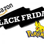 Black Friday Pokemon