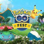 Pokémon GO anunció la llegada de eventos con Pokémon Legendarios