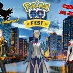 Pokemon GO Fest, ¡todo lo que hay que saber! – Noticias Pokemon GO