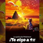 La película Pokémon ¡Te elijo a ti! se estrenará a nivel internacional en noviembre
