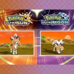 Presentada una nueva forma de Lycanroc en Pokémon Ultrasol y Pokémon Ultraluna