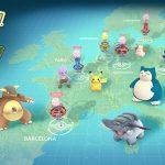 Muy pronto aparecerán Pokémon especiales para los jugadores Europeos de Pokémon GO