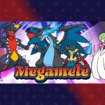Anunciado el Torneo en Línea Megamelé del Pokémon Global Link