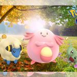 Anunciado el evento especial de Equinoccio de Pokémon GO