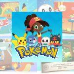 Presentada Casa de Juegos Pokémon, nueva aplicación móvil destinada a los mas pequeños