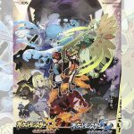 Poster promocional de Pokémon Ultrasol y Ultraluna en Japón revela nuevos personajes
