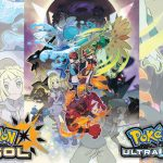 Pokémon Ultrasol y Ultraluna ya disponibles para descarga anticipada en la eShop