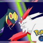 Zangoose y Seviper, los exclusivos de región de Pokémon GO, cambiaron su ubicación