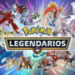 Pokémon anuncia el 2018 como el Año Legendario