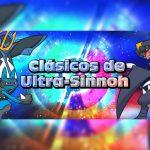 Anunciado el Torneo en Línea Clásicos de Ultra-Sinnoh de Pokémon Global Link