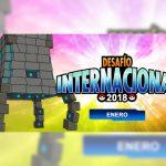 Anunciado el Torneo en Línea Desafío Internacional de Enero de 2018 del Pokémon Global Link